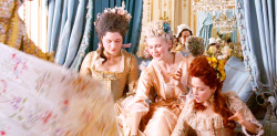 tooyoungtoreign:  Marie Antoinette (2006)