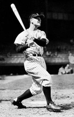 this-day-in-baseball:  April 13, 1939 In a spring training game