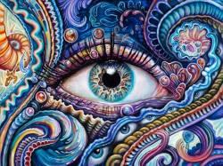 tryppi:Reflection 1 - Randal Roberts & Morgan Mandala