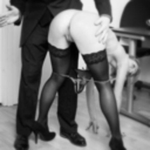 sir-g-and-madame-obedient:Elegant dinner. Under table service