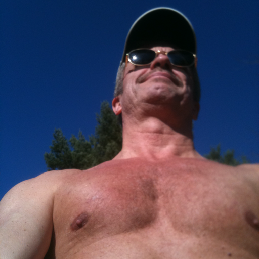 pnw007:LIVING EVERYDAY NUDISM:   As, winter begins to set in