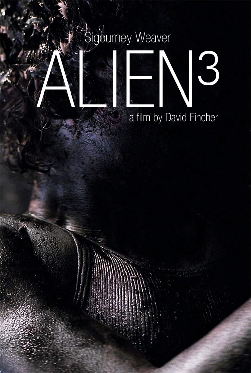 Alien³ by Tob Waylan