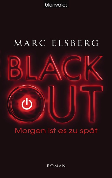 "Marc Elsberg - ""Blackout"""
