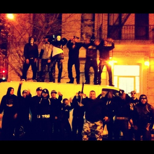 @audubon_ - RIOT FOR KIKO available on iTunes now. VIDEO COMING SOON 🎬