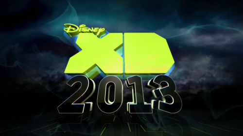 Disney XD March 2013 Programming Highlights