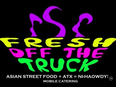 On Tuesday, March 26, my homies at Fresh Off The Truck are going to be making poke with ogo from Austin Sea Veggies at Trailer Food Tuesday at the Long Center. Go check it out. Say hi (or ni-haowdy) if you see me!