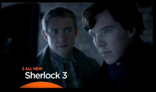 thelastghostgirl:  sherlocksdominatrix:  Best of beTV 2013 Promo http://vimeo.com/56134584  SHERLOCK 3 All I have to do is really wait…oh my gawwwwd. I thought we would have to wait until 2014, but beTV had already advertised it and I'm screaming like a fangirl when I saw it with my own eyes.   just don't get too excited becoz the clips are from season 2. But still, this is like an assurance when I saw it. S3 will happen this year. :)   FANGIRLING!!!  GOD WE'RE ALIVE AGAIN!!!