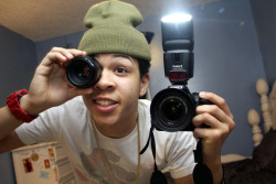 urbanswag8:  I think Im in love with my camera <3