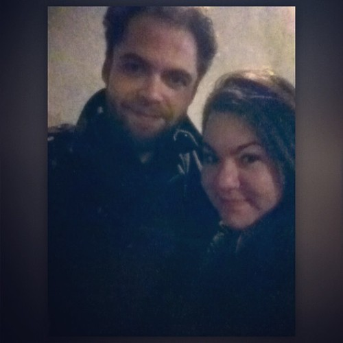I met @passengermusic lastnight.. A dream come true, I finally crossed it off y bucketlist. He is amazing, I love him 😘😍❤