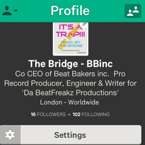 HIT ME UP ON #VINE !!!