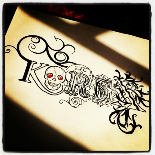Done…… #kores #pencil #art #pencilart #design #skull #ballpenMarker #flameEYES #shades #tattoo #gothicDesign #100%complete #instaArtWork #instaArtist #exclusive #itsAfreakingDesignWorld #Pmarker #loveArt #madpencils #MyPassion #sexyPencils #ArtNation #……… sir @korexcalibur ur work is done…