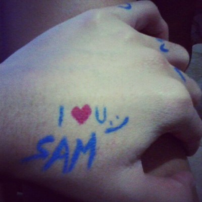I love you samuel @sam_concepcion