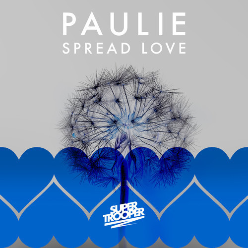 Paulie - Spread Love Paul Sidoli is one half of London-based duo Cosmonauts. He started his solo project, under the nameView Post