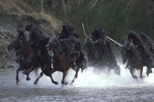 The Fifth Horseman: Samsung