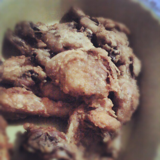 Crispy Fried #chicken #crispy #fried #instafood #philippines #christmas #merryChristmas #igfood #igdaily #yum