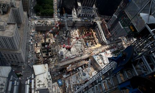 City Sifts Debris for 9/11 RemainsThe New York City medical examiner's office will resume its search for human remains from the World Trade Center site. The office hopes advances in DNA identification technology may help identify all 2,753 people who died in the 9/11 attack in New York.