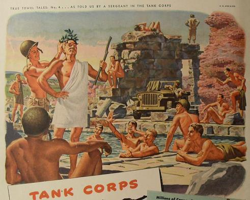 joining the #tank #corps is looking pretty good about now, eh #bros?…     #topher ;)  BestOfBromance.tumblr.com - Twitter: @BestOfBromance - BestOfBromance@gmail.com