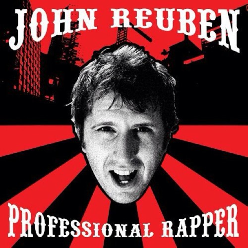 "I was told last night ""hey your like the new John Reuben but not really.."" I'll take that as a compliment either way.. :p"