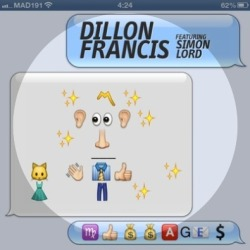 'Messages Feat. Simon Lord' by Dillon Francis2 weeks until DF at Coachellaaaaaahhhh