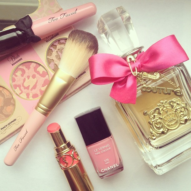 bergdorfprincess:  Instagram: MissYanaCherie (at Sephora)