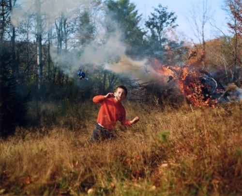 De Bruce, 1999 — Philip-Lorca diCorcia
