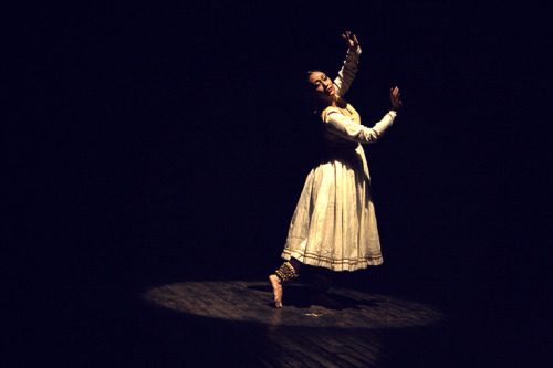 Kathak Darpana Academy Festival - April 2011 Unknown dancer/photographer