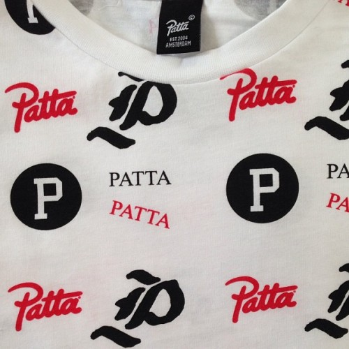 dailymovement:  #PATTA