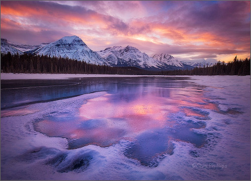 simplynorule:   Jasper Sunset by Chip Phillips