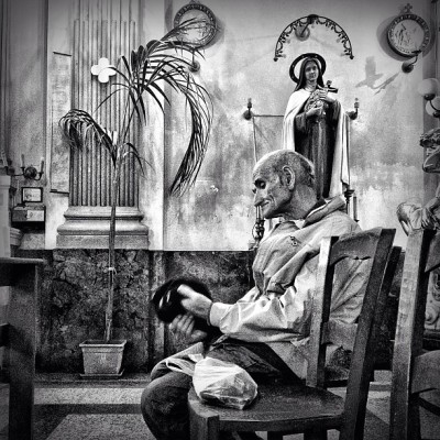 Worship… Catania, May 2013… #iphoneography #doyouinspire