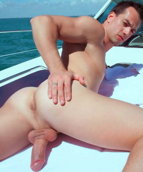 jacktwister:  Let's Rock this Boat, Baby!