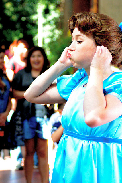 Wendy Darling on Flickr.