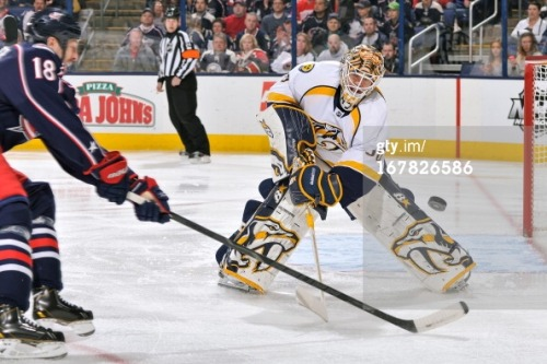 See, like this one. That is an awesome shot of his pads, but that watermark just ruins it. If anyone would like a photoset of Mason with watermarks, go ahead and like this post, and I'll make one. I just don't want to waste the time if no one wants to see those watermarks.