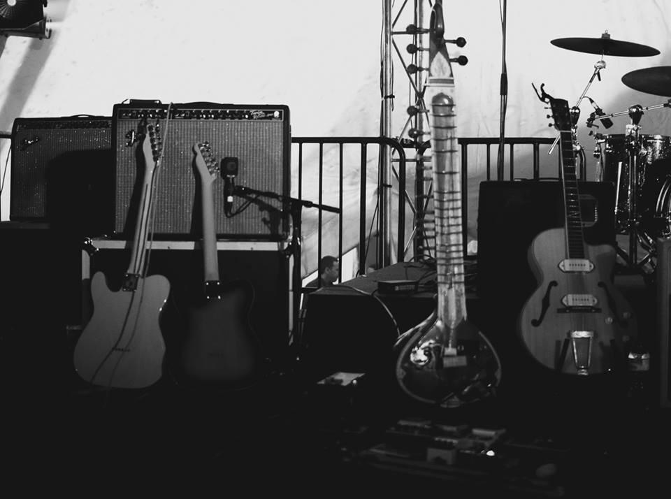 Boogie Festival - Tallarook, 27/4/14 (part 4)