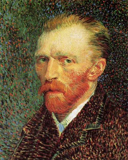 untitledblogproject:  Vincent van Gogh, 1887