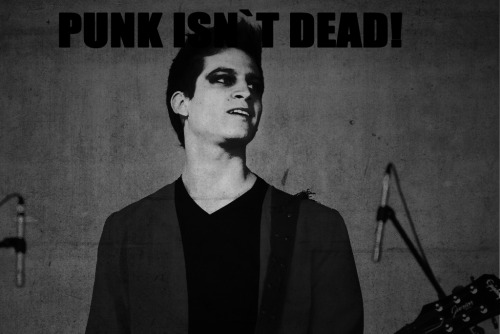 Don Acid Mike: Punk isn't Dead!
