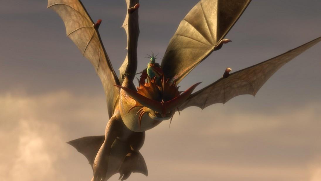 [20th Century Fox] Dragons 2 (2014) - Page 6 Tumblr_n2fi9nNl9U1rpw5cfo8_1280