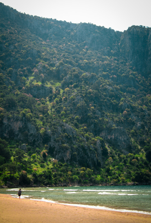 touchdisky:  Iztuzu | Turkey by Rik Hermans
