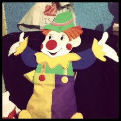 🎁❤ #Nice #clown #gift #friend