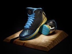 "adidas D Rose 3.5 ""Year Of The Snake"" Unveiled via counterkicks.com"