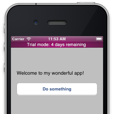 Amy Worrall's concept for how Apple can implement app trials on iOS looks great and I'm surprised Apple hasn't done this already.