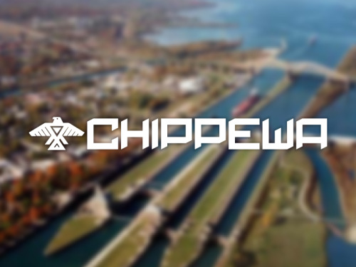 Located in the Upper Peninsula, Chippewa County is home to the Soo Locks in Sault Saint Marie, allowing ships to travel from Lake Superior to the lower Great Lakes. 17/83