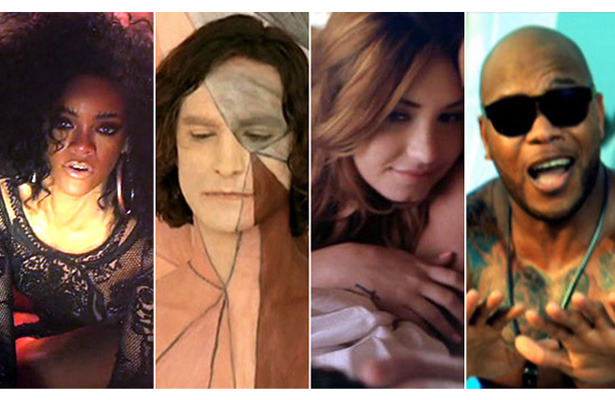 VOTE: What song do you think will reign supreme in Saturday's year-end VH1 Top20 Countdown?