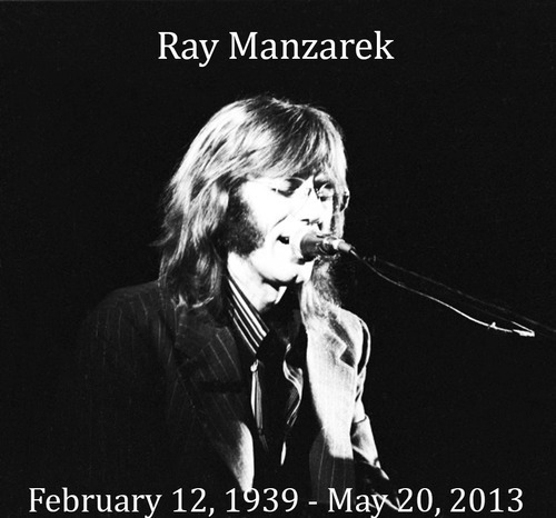 slimshadid:  Rest in Peace Ray