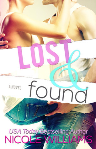 "LOST & FOUND by NICOLE WILLIAMS It was like love at first sight. No, it was love at first read. This book, this story got me smiling from the very beginning til the end. I had a feeling that this new book by Nicole Williams will be a good one right after reading 2 chapters and I am sooooo right. And this kind story is one of the many reasons why I love to read books. I fell in love with it and I fell hard.  Lost & Found is such a great read because it not only gives you that fluttering feeling inside your chest or the blush when you're reading it  but this story (most importantly) teaches its readers bout life. The title is so fitting that I can't even think of a better one. Rowen Sterling is a city girl who happens to have issues with her mother and one day her mother decided to ship her into the countryside to 'redeem'/ 'prove' herself so she can go to the expensive art school she wants to go to. Apparently, that's her mother's request. Work in the countryside for the summer and then I will pay for your art school. And when she arrived in Willow Springs, that's when she met Jesse Walker.  I'm not gonna say that the whole truck ride and conversation between Rowen & Jesse was awkward, I think it was more of a sweet and getting-to-know kind of conversation which it is but so much MORE. Reading that part was fun and I always find myself smiling like a damn Cheshire cat the whole time. Jesse Walker is a character that will make you smile, laugh and just simply swoon because he is freakin awesome while Rowen is someone who you can admire and wish that she gets what she deserves and just be happy. ""We all want to open up to someone, Rowen. The hard part is finding someone we trust enough to open up to. That person we're not afraid to let into the darkest parts of our world."" I think from the moment they met, Jesse saw something in Rowen that's magical, in a way, that he was drawn to her. The ride to Willow Springs tells you more than just flirting and all that. There was something there and reading the conversation between Rowen & Jesse was extraordinary. It seems like Jesse saw right through Rowen. Behind the black/goth/sexy attire is someone who is loving and longing for someone who will care. And for Rowen, meeting Jesse was different. She was scared coz she is feeling emotions she never felt before to anyone and Jesse just brings out emotions that are totally foreign to her. She was denying it at first, her feelings coz she's scared but as the story progresses, she lets her guard down and she let Jesse in.  I just love how Nicole wrote this story and especially the part where they met til they got to the Walker's ranch. It was light but deep at the same time. It's contradicting but that's how I felt while reading it. 20% of the book and you feel that this story is something that's worth reading. Nicole just lets you feel what her characters are trying to say and express without so many words that it actually became so much more. And that was just the beginning, I was not even in the middle of the story. So it's pretty awesome. ""Sometimes we just have to cut off the dead branches in our life. Sometimes that's the only way we can keep the tree alive. It's hard and it hurts, but it's what's best."" Rose's character is definitely one of the best characters I have encountered. She's a marvel and Nicole did an amazing job writing Rose's character. Like Jesse, she just know the right words to utter and she has a big heart. ""We don't always need to know the answers. We shouldn't get hung up on the questions we can't answer because life, by definition, is confusing. We're never going to have all the answers. Never. We should focus on the questions we can answer and make peace with the ones we can't."" ""What we've been denied is what we deny others. But why? Why do we fall into the same patterns of those people we always swore we'd never be like?"" What was heartbreaking for me was when Rowen finally opened up and what she revealed in the story is something that struck me the most. It was clear why was she the way she is. It was painful and sad but it also shows how brave she is and even if this is just a story (fiction or not), situations like what happened to Rowen will always leave something in me. On a lighter side, there were a lot of sweet conversations between Jesse & Rowen and it's so much fun to read. This is one of those books that is romantic minus the mushy part. Jesse just know what the right words to say without all the flower & hearts & all the mushy cliches. It felt real. It felt sincere. They totally compliment each other. They're like Yin and Yang, that they fit so perfectly.   As the story comes to an end, we see how Jesse & Rowen's relationship grow into something that's promising and heading to a future that's sure & secure. Rowen eventually realized that she needs to let go and this story is telling us that, that life is something that is so complex that we all have questions and those questions will not always be answered, you just have to let life take its course and be someone that's… YOU. Be someone better.  ""Contrary to what I'd believed for a while, Jesse hadn't changed me. He just showed me the person I really was—the person I'd convinced myself didn't exist. The rest was up to me."" The ending was bittersweet. Oh God, I'm getting teary-eyed typing this part. Goodbye scenes will always be hard for me to read. But for Jesse & Rowen's case it's more of a beginning of something new. Something that's positive. I think there's more to tell. I hope there's book 2 or 3 coz I feel like we need to read more of Jesse & Rowen. I want to read what happened after she left and the rest. And like what the line above says, it's up to Rowen. It's ALWAYS up to you. :) *I recommend this book. TRULY. You will not be disappointed."