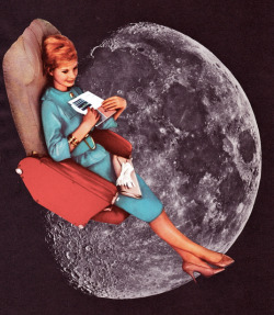 collage-calamity:  Fly Me To The Moon, Angie Naron on Flickr