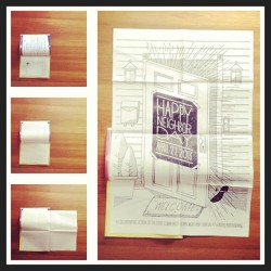 Hi friends! Get an awesome #neighborday fold-out poster in the latest issue of GOOD Magazine and host your very own Neighborday. http://shop.good.is/product/issue-028-the-good-100 #goodstagram