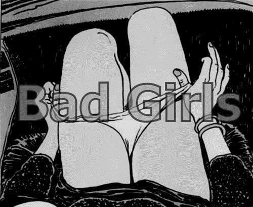 hanna420:  bad girls | via Facebook on We Heart It - http://weheartit.com/entry/57497101/via/marijuanawhore