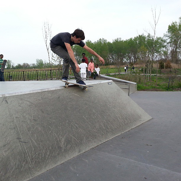 hellatrill:  billy mcfeely bs smith from flat