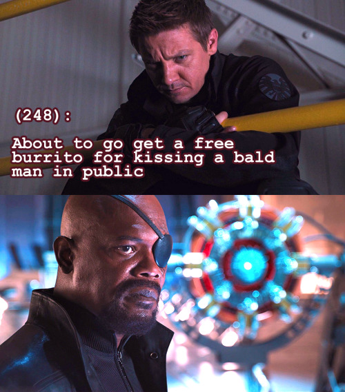textsfromthe-avengers:  Submitted by outlaw-monarch