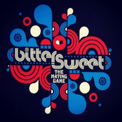 #bitter:sweet #thematinggame #pandora #music #listeningto